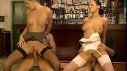 Private.com  Michelle Super-naughty And Mandy Bright