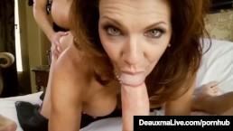 Kelly Madison blowjob